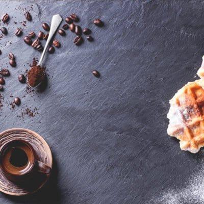 VÅFFELKAFFET GIMOKA GRAN FESTA från www.kaffebönor.se